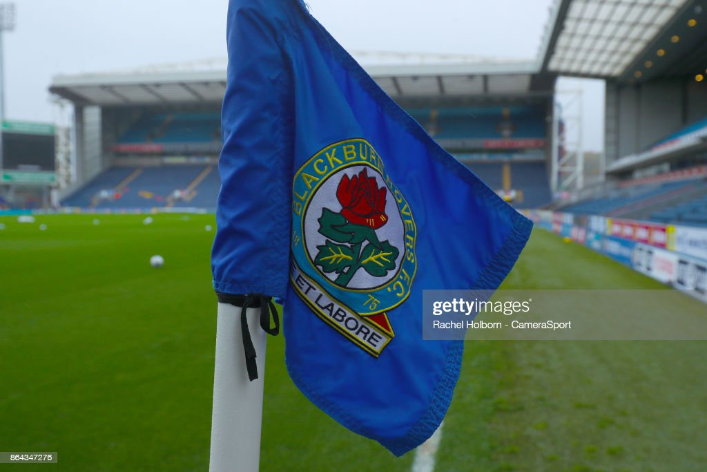 Blackburn Rovers v Portsmouth - Sky Bet League One