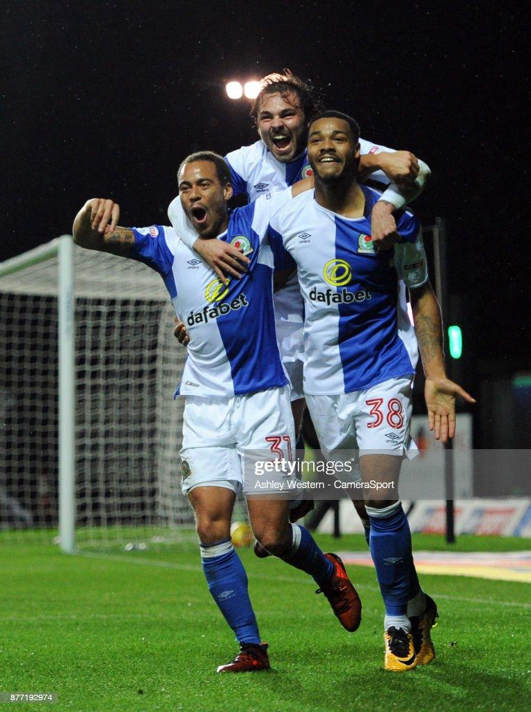 Oxford United v Blackburn Rovers - Sky Bet League One