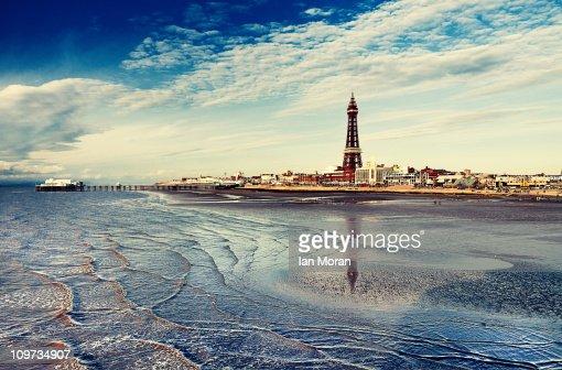 Blackpool memories.