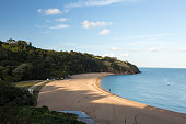 Blackpool Sands, South Devon coast
