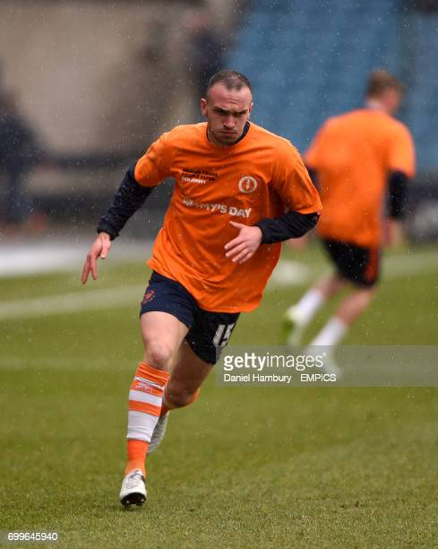 Blackpool's Tom Aldred