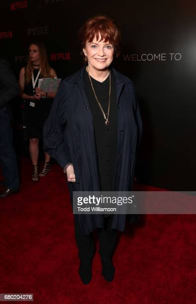 Blair Brown attends Netflix's FYSEE KickOff Event at Netflix FYSee Space on May 7 2017 in Beverly Hills California
