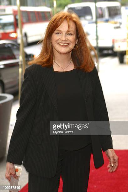 Blair Brown during HBO Films My House in Umbria Premiere at Sutton Theater NYC in New York City New York United States