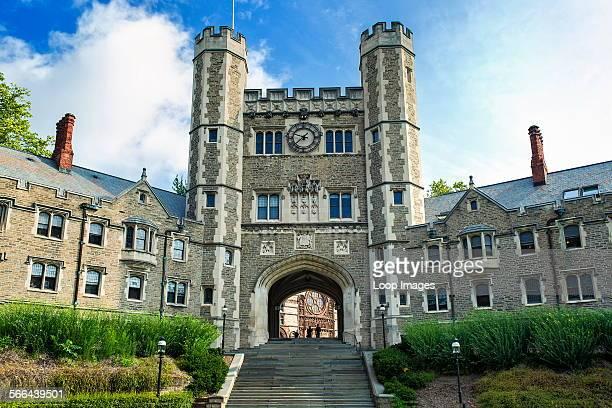 Blair Hall at Princeton University