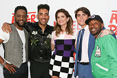 """Screening Of Netflix's """"The After Party"""" - Arrivals"""