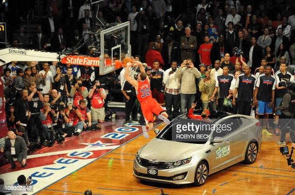 Blake Griffin of the Los Angeles Clips j Pictures | Getty ...