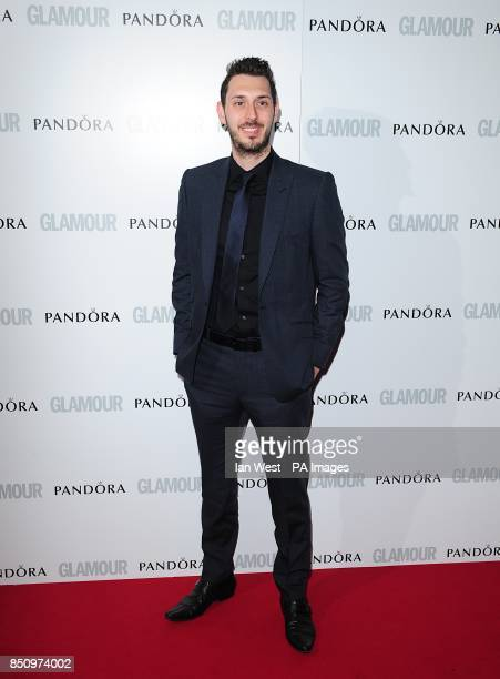 Blake Harrison at the 2013 Glamour Women of the Year Awards in Berkeley Square London
