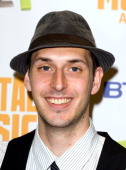 Blake Harrison At The Bt Digital Music Awards 2010 At The Roundhouse In London