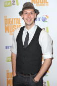 Blake Harrison attends the 'BT Digital Music Awards' at The Roundhouse on September 30 2010 in London England