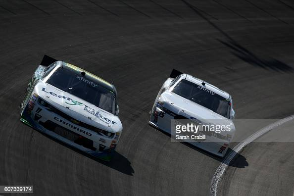 Lilly trucking stock photos and pictures getty images for Koch xfinity driver