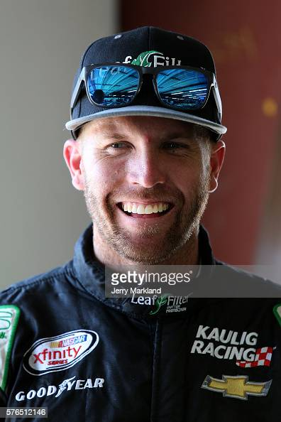 Blake koch stock photos and pictures getty images for Koch xfinity driver