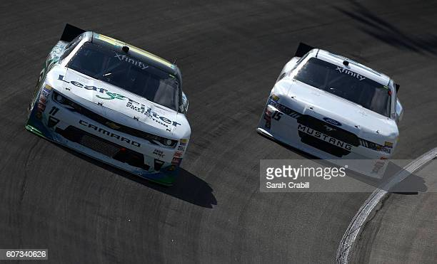Travis kvapil pictures and photos getty images for Koch xfinity driver
