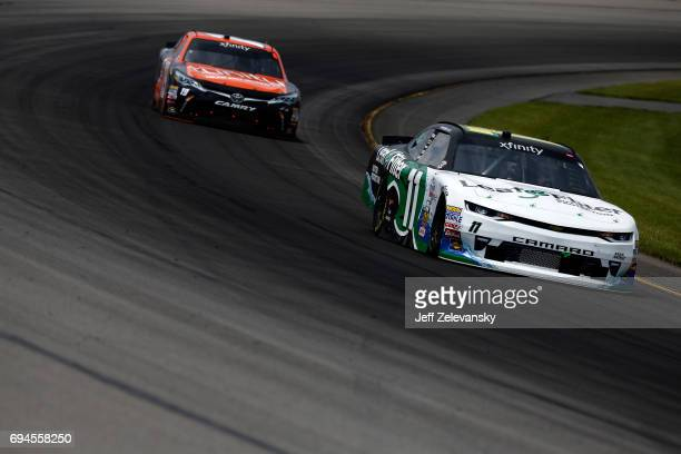 Tunity toyota stock photos and pictures getty images for Koch xfinity driver