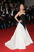 Blake Lively attends 'The Captive' Premiere at the 67th Annual Cannes Film Festival on May 16 2014 in Cannes France