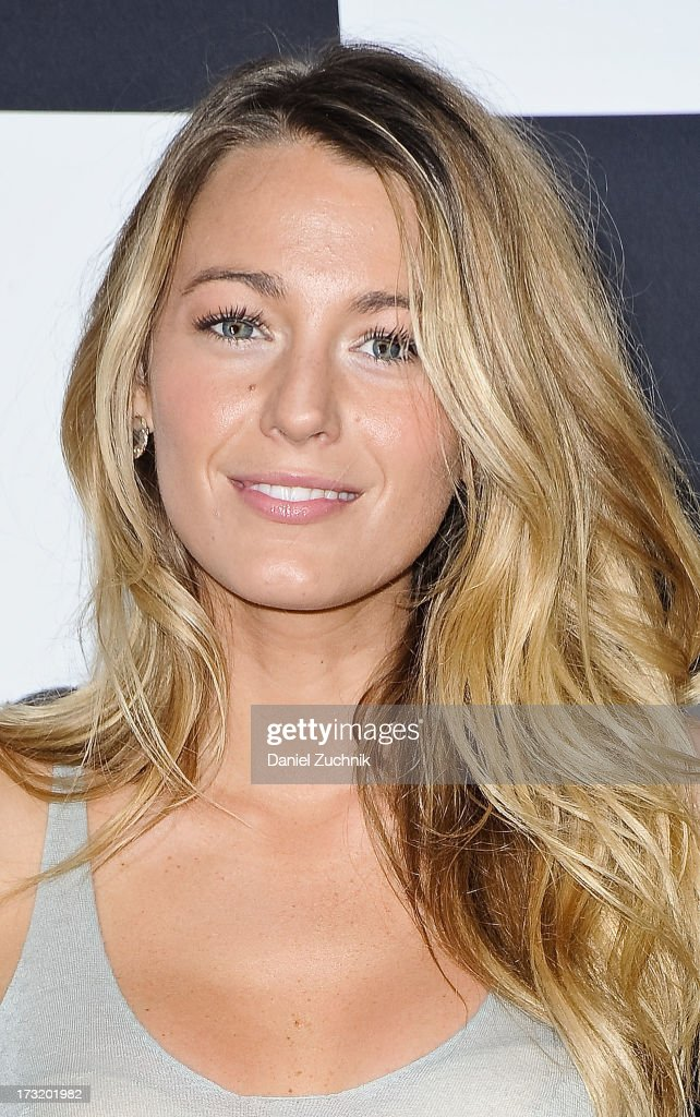 <a gi-track='captionPersonalityLinkClicked' href=/galleries/search?phrase=Blake+Lively&family=editorial&specificpeople=221673 ng-click='$event.stopPropagation()'>Blake Lively</a> attends the 'Turbo' New York Premiere at AMC Loews Lincoln Square on July 9, 2013 in New York City.