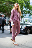 Celebrity Sightings in New York City - August 20, 2018
