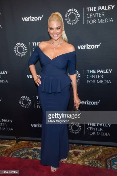 Blanca Soto attends The Paley Honors Celebrating Women in Television at Cipriani Wall Street on May 17 2017 in New York City