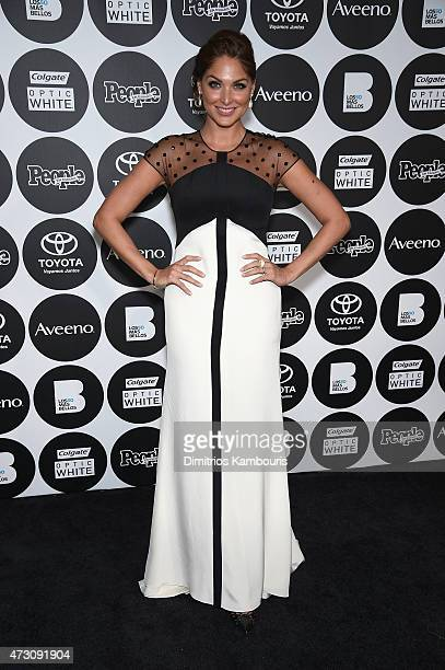 Blanca Soto attends the People En Espanol's '50 Most Beautiful' 2015 Gala on May 12 2015 in New York City