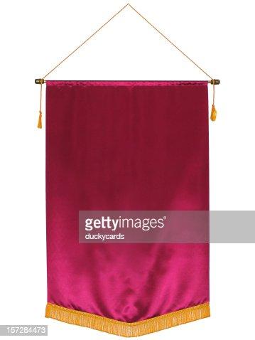 Banner vuoto