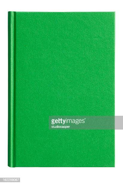 Blank Book(with clipping path)