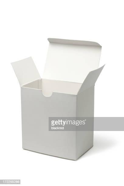 空白のボックス