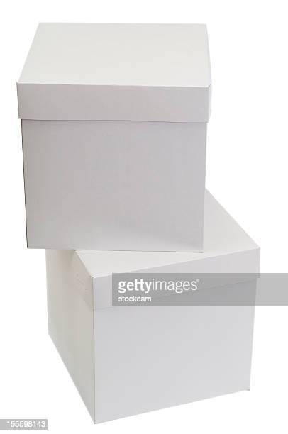Boîtes vides