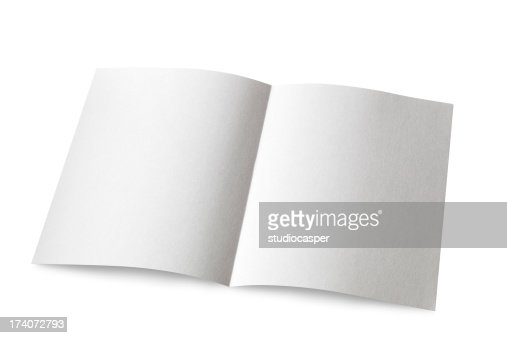 Blank Brochure Photo – Blank Brochure