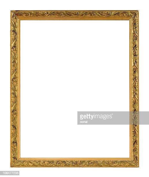 Blank classical frame