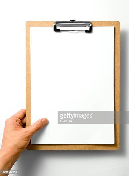 Vide Bloc-note