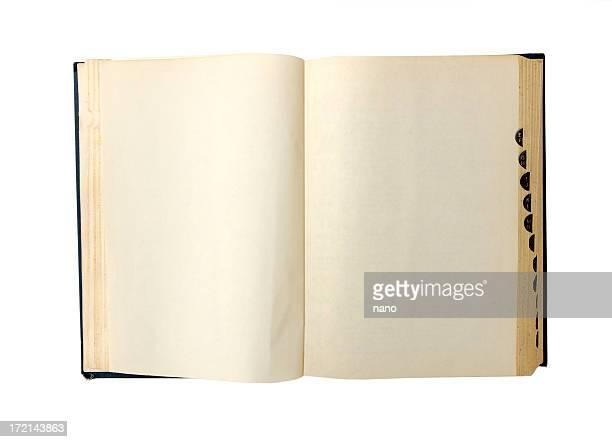 Leere Wörterbuch