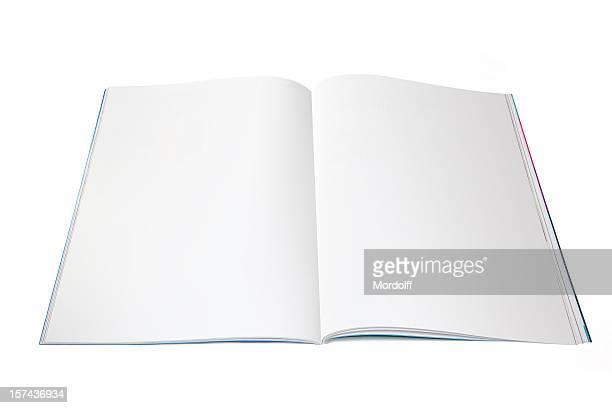 Blanco revista de extensión