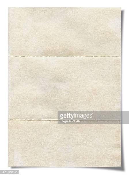 Blanc papier