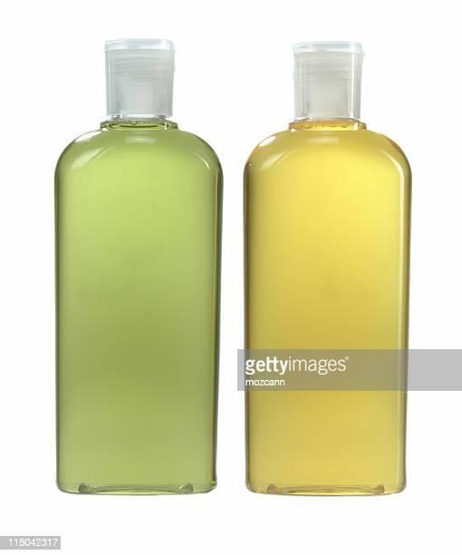 Blank Shampoo