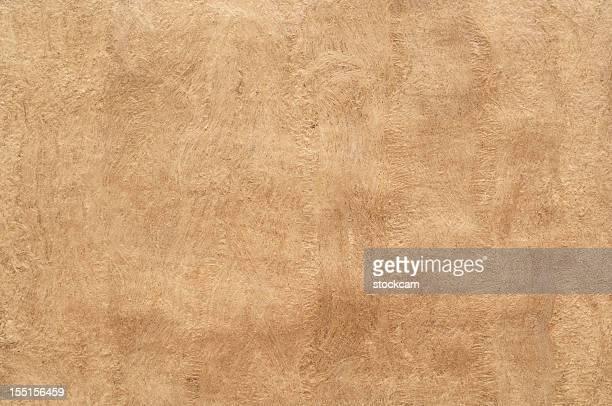 Blank sheet of handmade paper