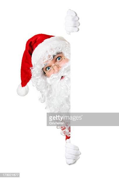 Vuoto di-Santa (in bianco