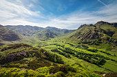 Blea Tarn Lake District United Kingdom taken in 2015