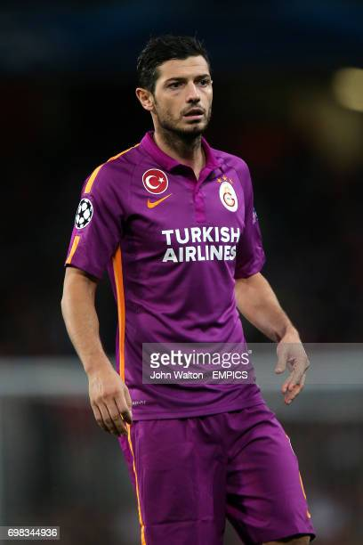 Blerim Dzemaili Galatasaray