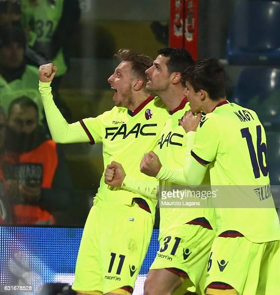 FC Crotone v Bologna FC - Serie A : News Photo