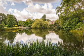 Bletchley Park, Buckinghamshire, UK