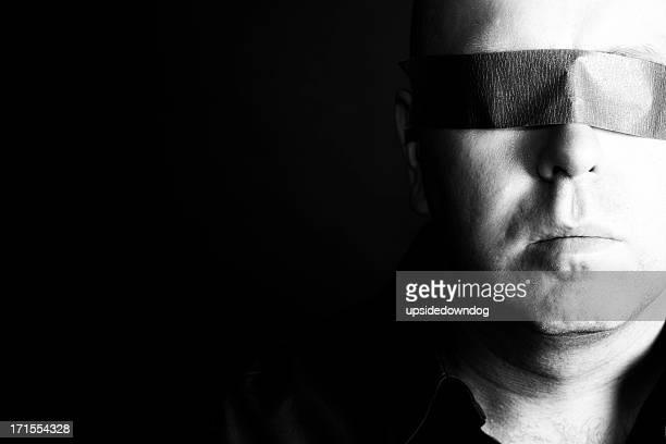 Homem Cego
