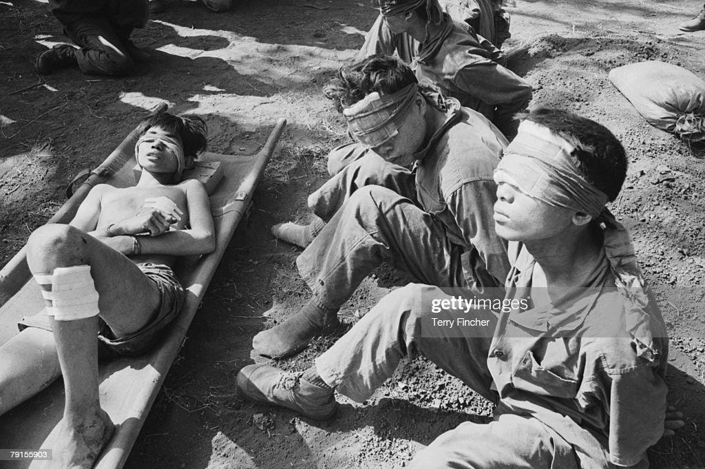 An analysis of a look back at the vietnam war