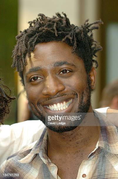 Bloc Party during 2005 Nationwide Mercury Music Prize at Grosvenor House in London Great Britain