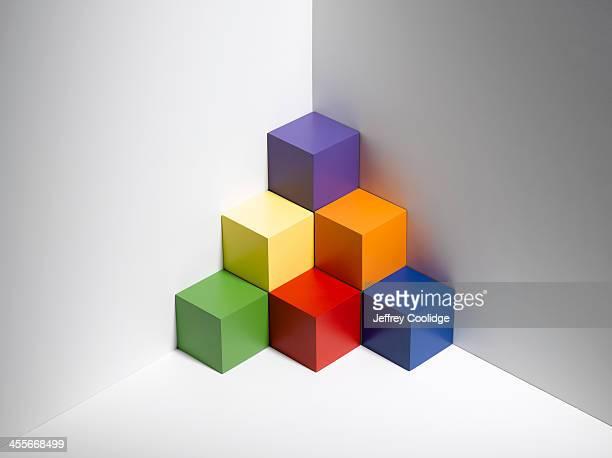 Blocks In Corner