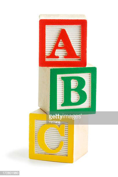 ABC Blocks