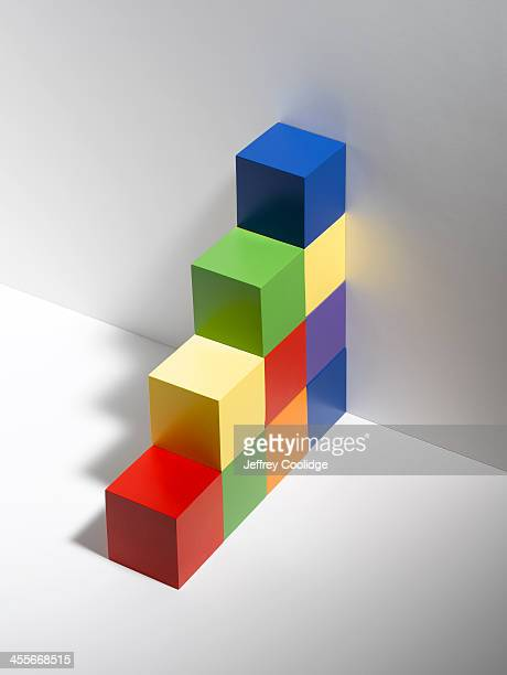 Blocks Stepping