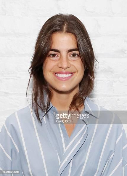 Blogger Leandra Medine attends the Blog Lovin' Awards at Industria Superstudio on September 12 2016 in New York City