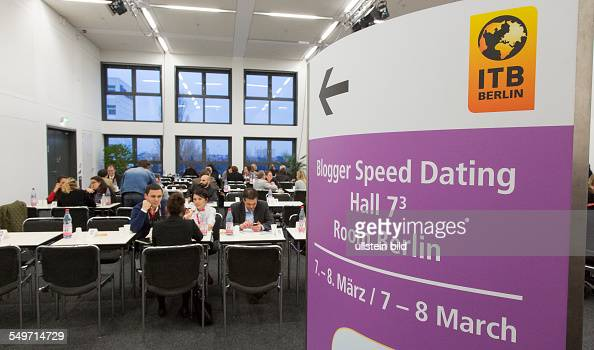blogger speed dating If a commitment isn't something you are after, then this fast approach can be the  perfect speed dating game over a few days/weeks where you.