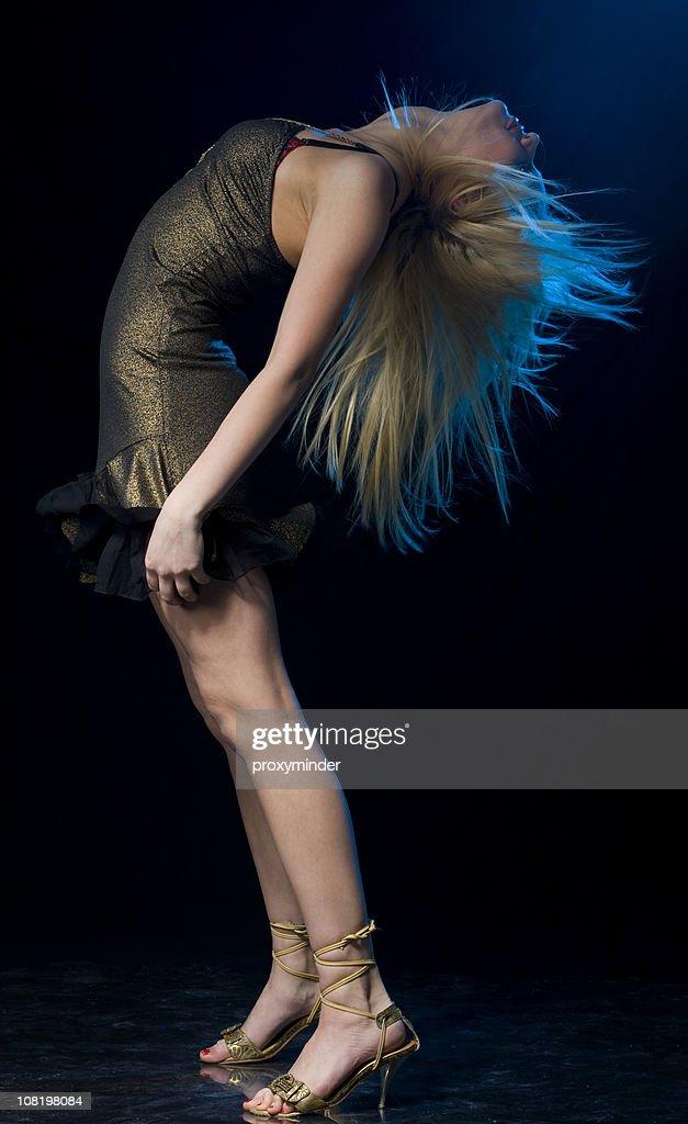 Blonde Diva 21