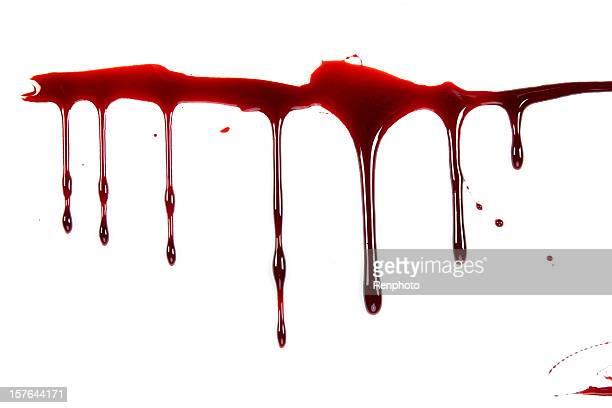 Gocciolamento di sangue