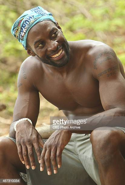 'Blood is Blood' Jeremy Collins during the fifth episode of Survivor 29 Wednesday Oct 22 on the CBS Television Network